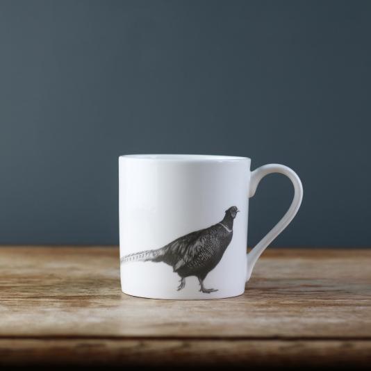 Pheasant Cup