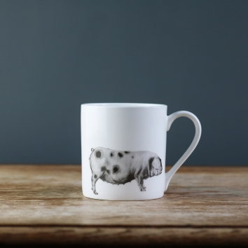 Pig Cup